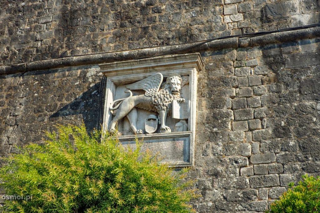 Lew - symbol Republiki Weneckiej