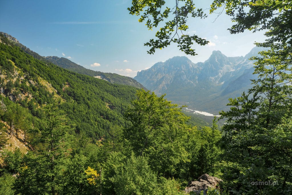 Trekking Valbona Theth