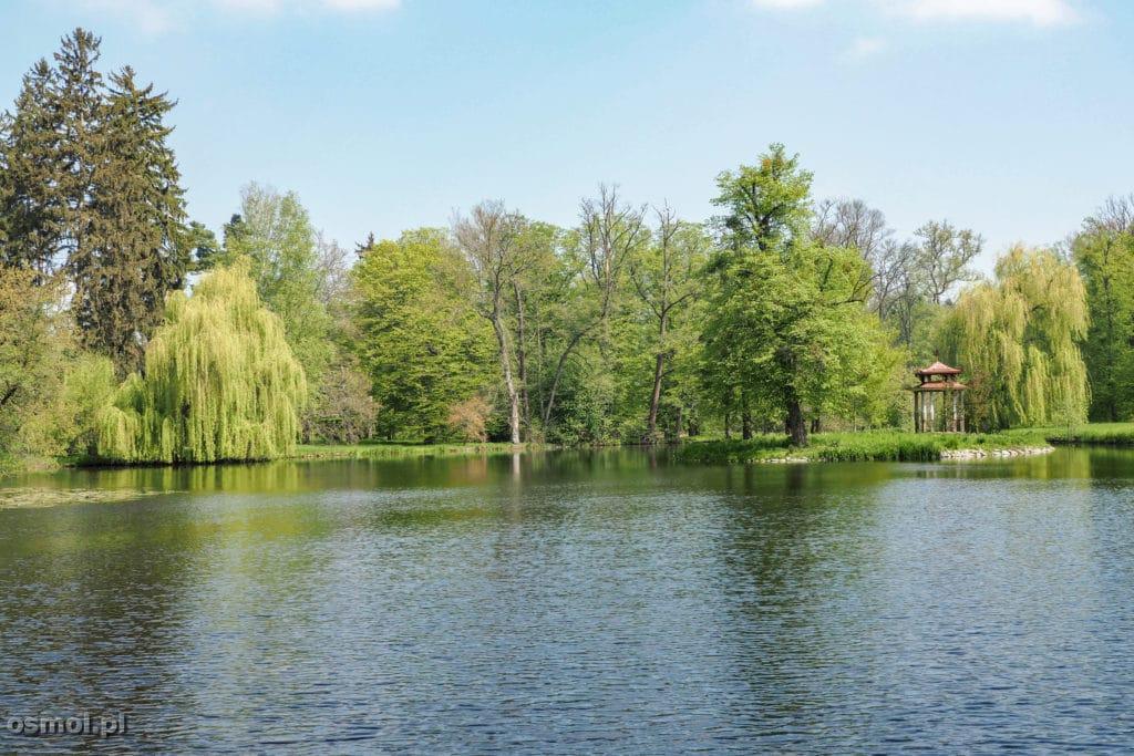 Ogród Pałacowy w Kromieryżu