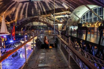 Muzeum Lennusadam w Tallinie