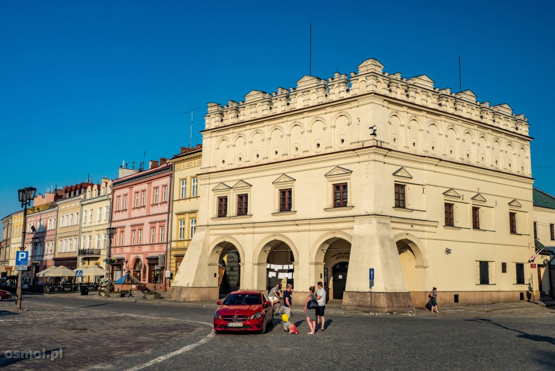 Kamienica Orsettich w Jarosławiu