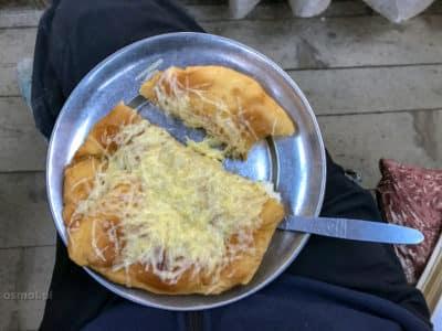 Chleb tybetański