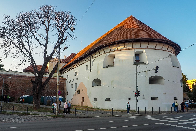 Gruba Baszta czyli pierwszy teatr w Sybinie