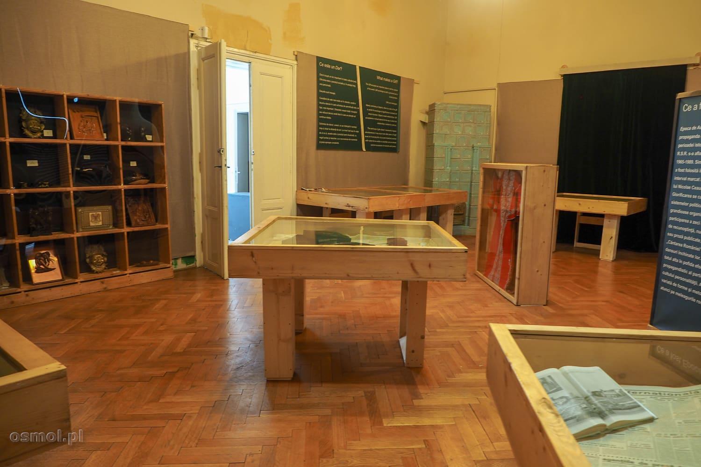 Muzeum Etnograficzne w Sybinie