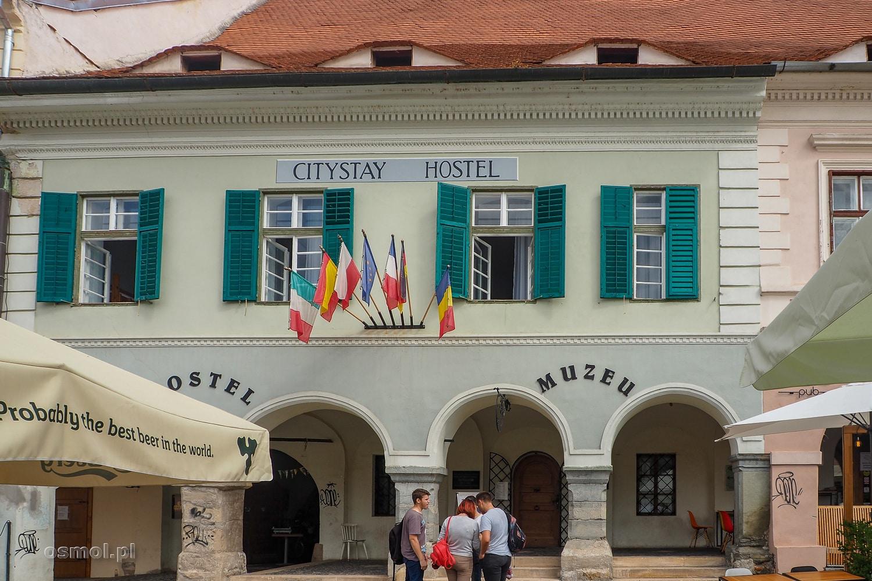 Muzeum Farmacji w Sybinie