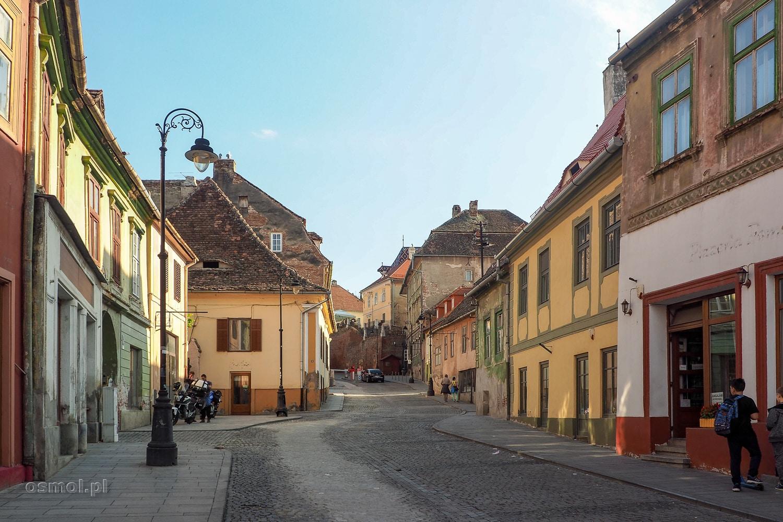 Dolne Miasto w Sybinie
