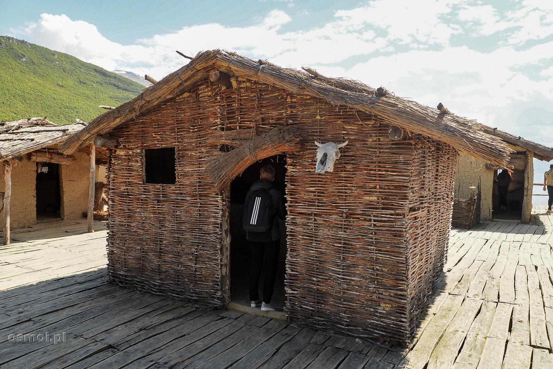 Dom w Zatoce Kości