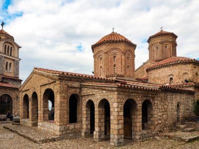 Klasztor świętego Nauma