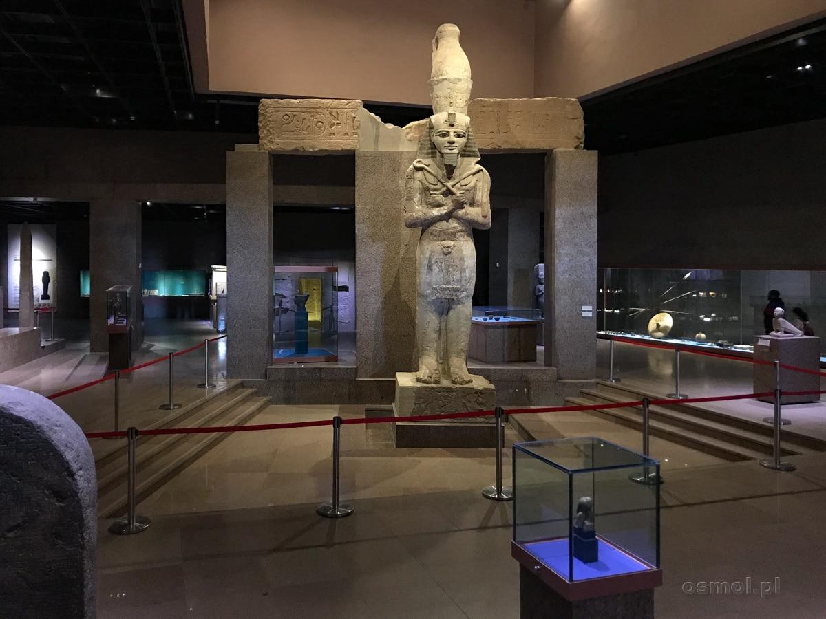 Muzeum Nubijskie w Asuanie