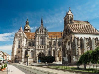 Katedra pod wezwaniem świętej Elżbiety w Koszycach