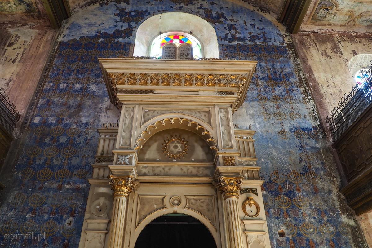 Stara Synagoga w Koszycach