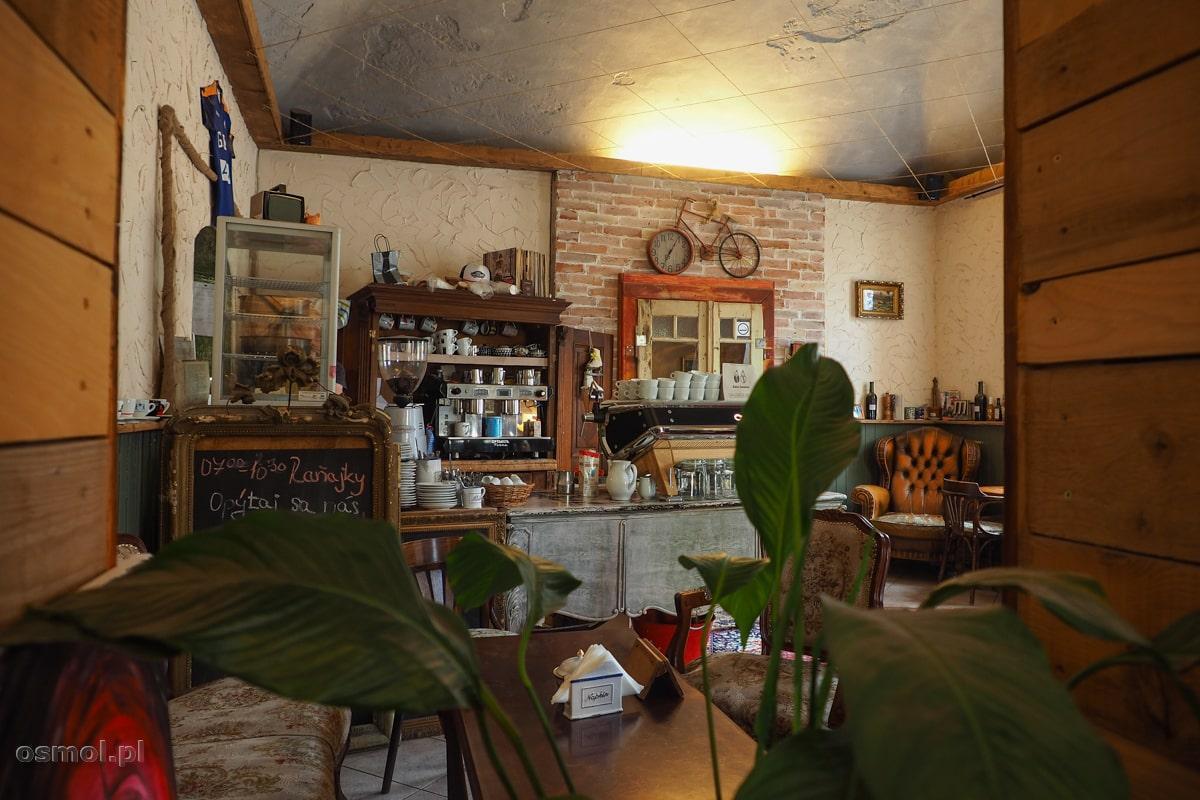 Kawiarnia w Koszycach - miasto obfituje w klimatyczne i przyjemne kawiarenki