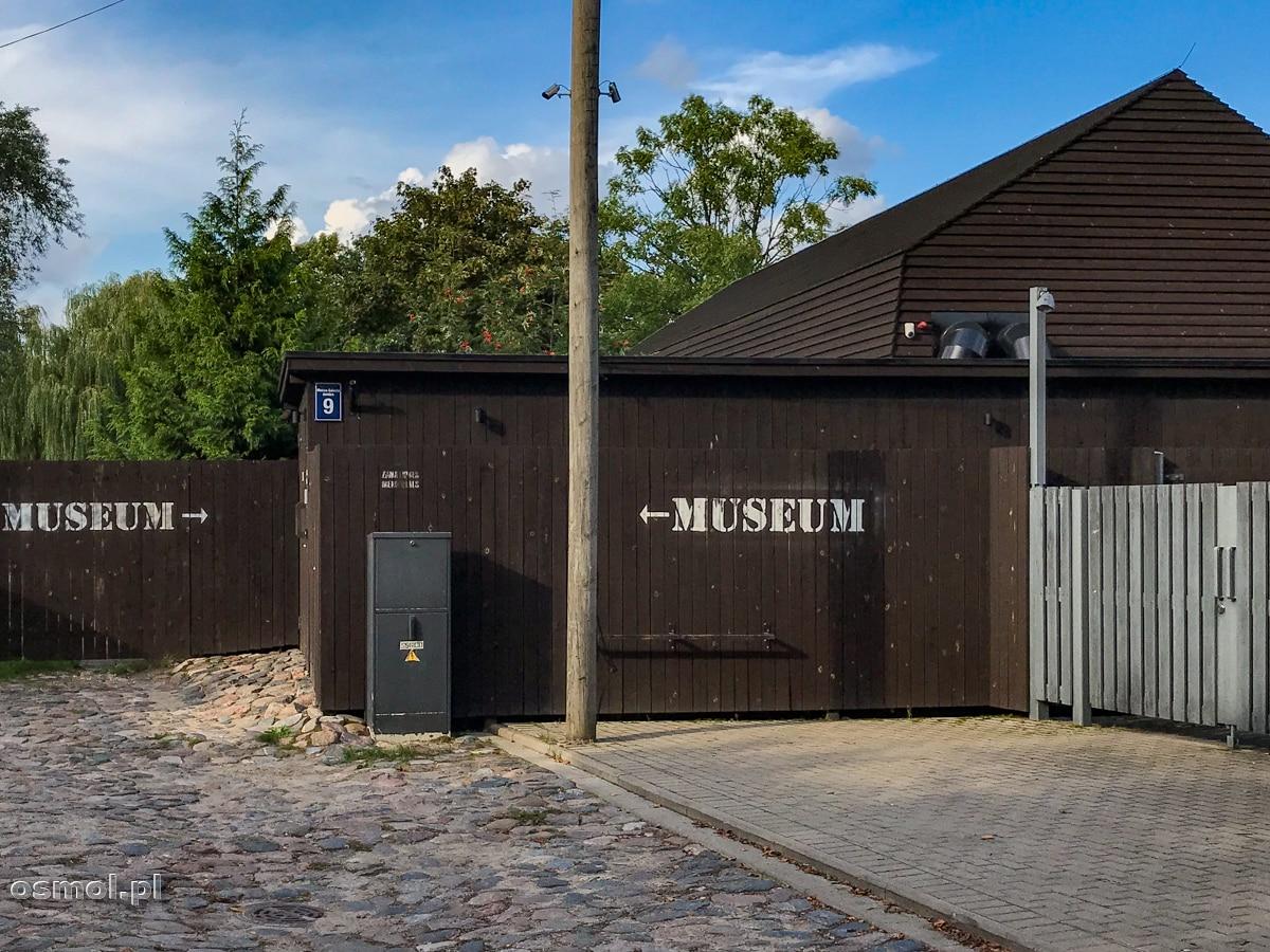 Muzeum Zana Lipkisa w Rydze