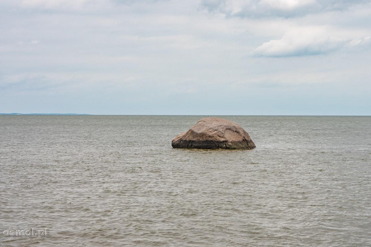 Święty Kamień Prusów