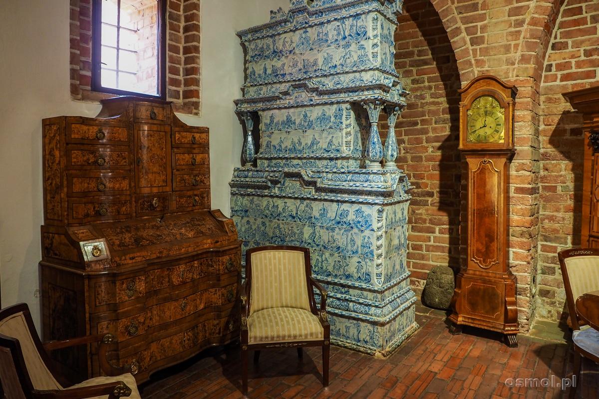 Wystawa w Muzeum Kopernika