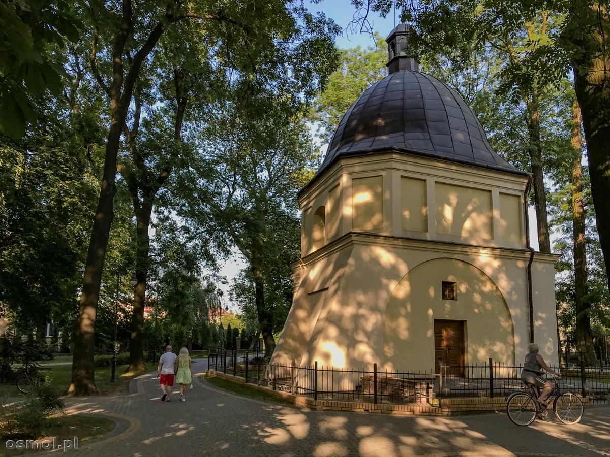 Cerkiew Zaśnięcia Najświętszej Maryi Panny w Jarosławiu