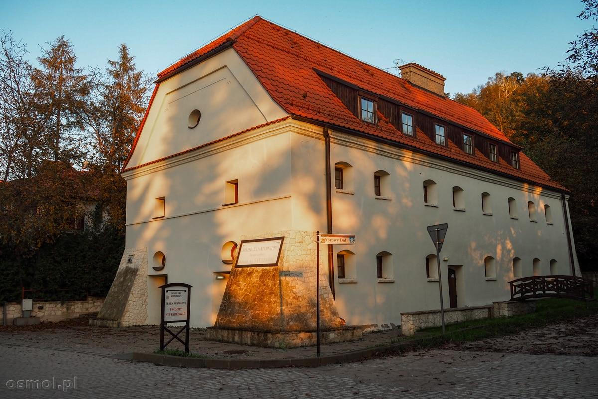 Spichlerz Bliźniaczy w Kazimierzu