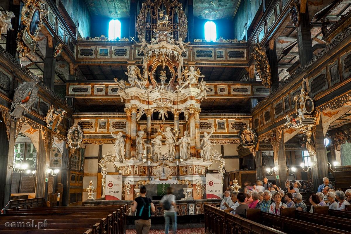 Kościół Pokoju Świdnica