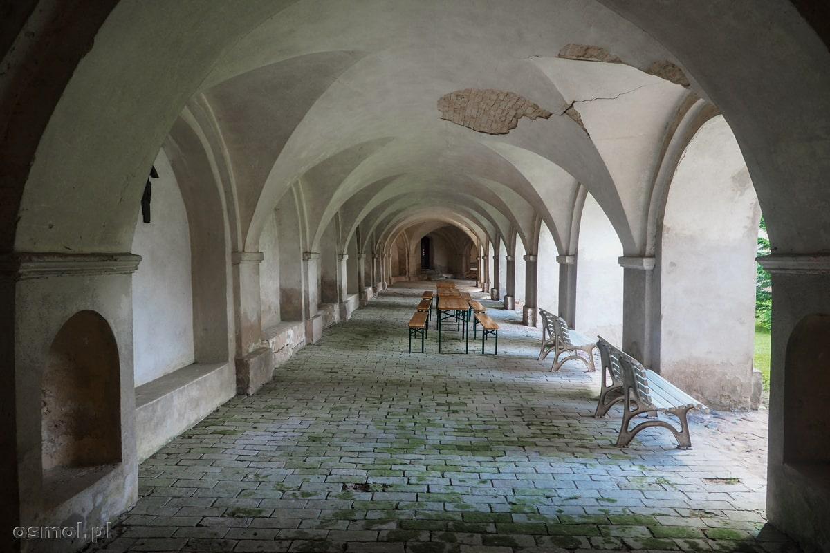 Pocienia sanktuarium w Krośnie