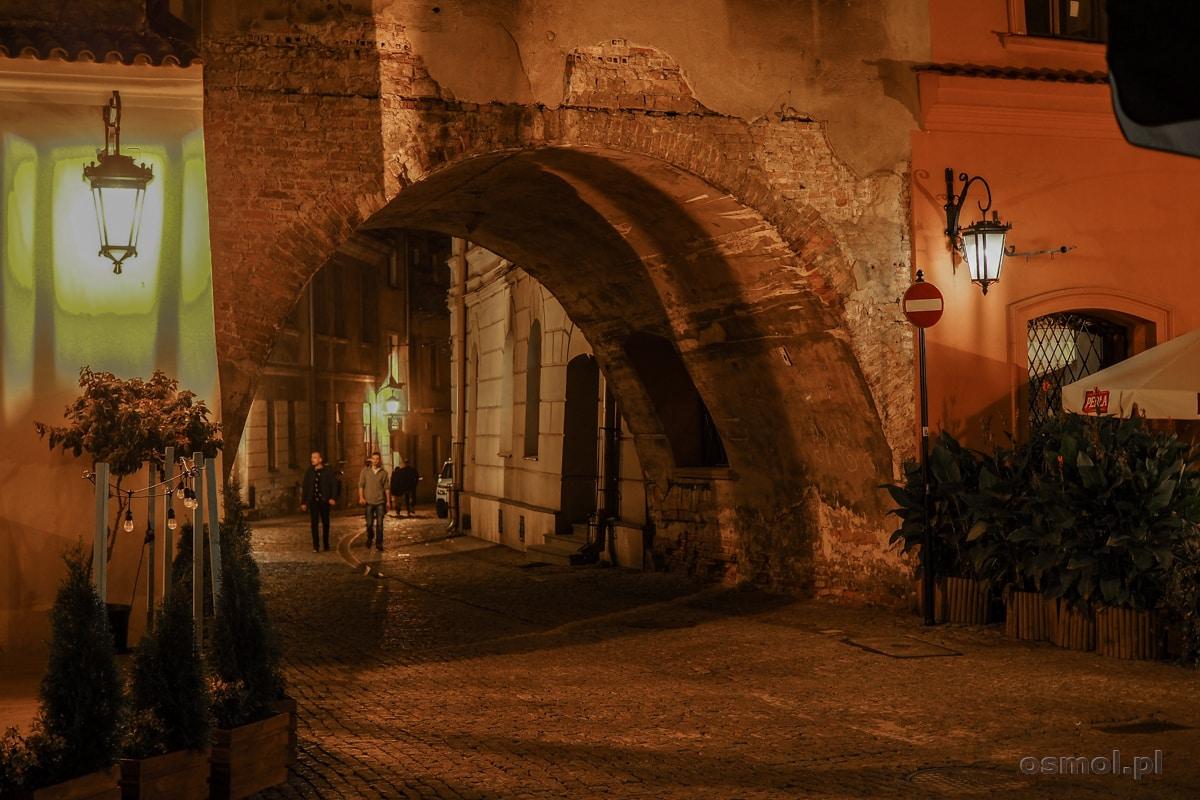 Brama Rybna w Lublinie