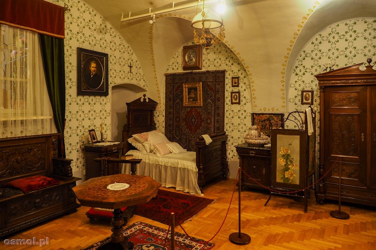 Muzeum Ziemi Przemyskiej - jedna z ekspozycji